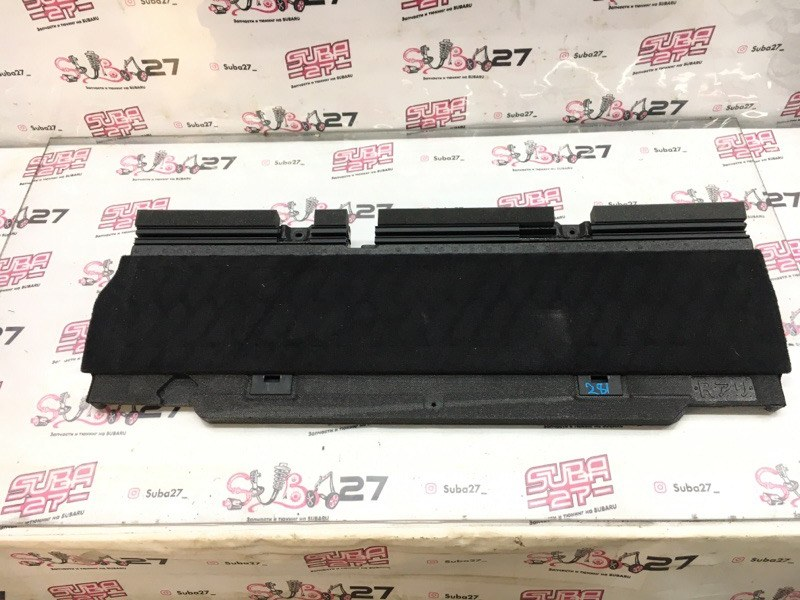 Пенопласт багажника Subaru Legacy BP5 EJ204 2003 задний (б/у)