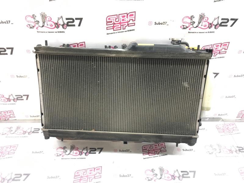 Радиатор двс Subaru Legacy BP5 EJ204 2003 (б/у)