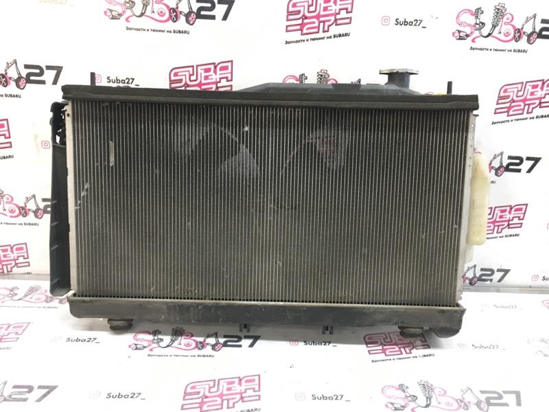 Радиатор двс Subaru Legacy BLE EZ30 2004 (б/у)