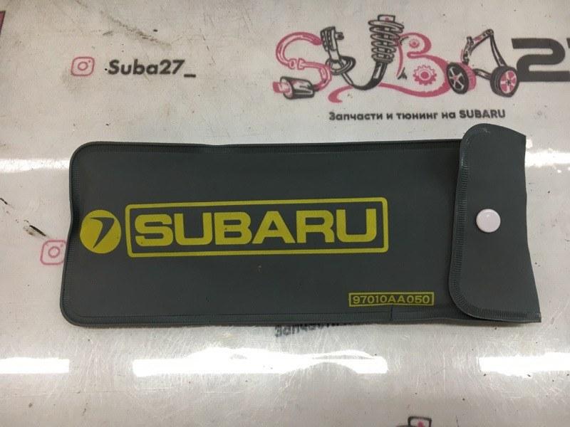 Набор ключей Subaru Forester SH5 EJ205 2010 (б/у)
