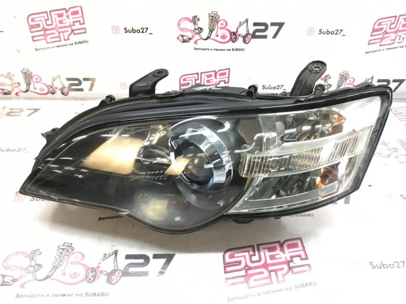 Фара Subaru Legacy BL5 EJ20X 2004 левая (б/у)