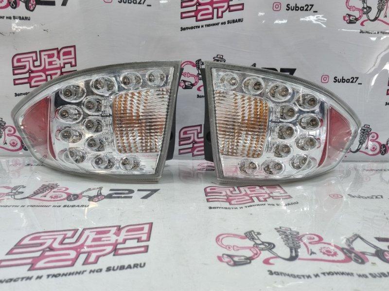 Стоп-сигнал Subaru Impreza GH8 EJ20X 2007 (б/у)