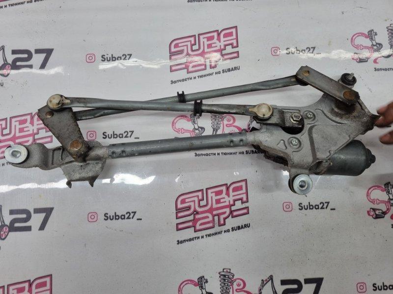 Трапеция дворников Subaru Impreza GH8 EJ20X 2007 (б/у)