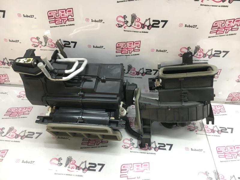 Печка Subaru Impreza GH2 EL15 2011 (б/у)