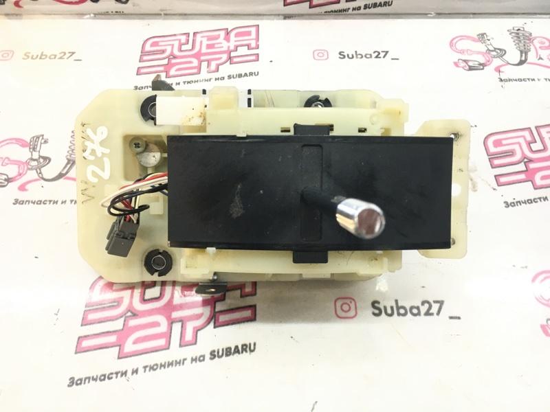 Селектор акпп Subaru Impreza GH2 EL15 2011 (б/у)