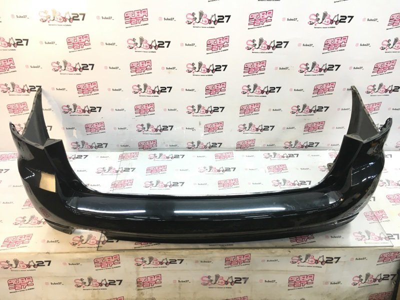 Бампер Subaru Legacy BR9 EJ253 2010 (б/у)