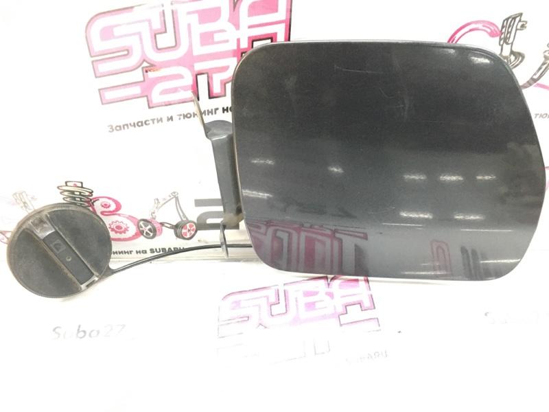 Лючок бензобака Subaru Impreza Wrx Sti GRB EJ207 2008 (б/у)