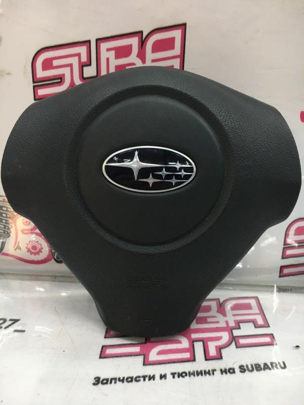 Аирбаг на руль Subaru Impreza GH2 EL15 2011 (б/у)