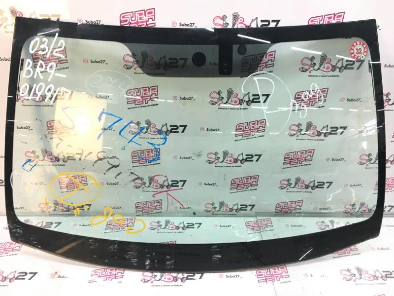 Стекло Subaru Legacy BR9 EJ253 2010 (б/у)