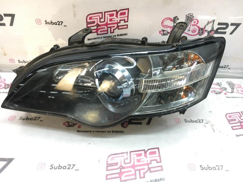 Фара Subaru Legacy BP5 EJ204 2005 левая (б/у)