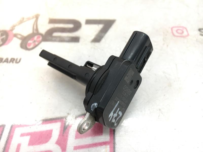 Датчик расхода воздуха Subaru Legacy BR9 EJ253 2010 (б/у)