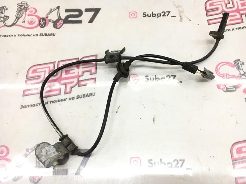 Датчик abs Subaru Legacy BP5 EJ20X 2008 передний правый (б/у)