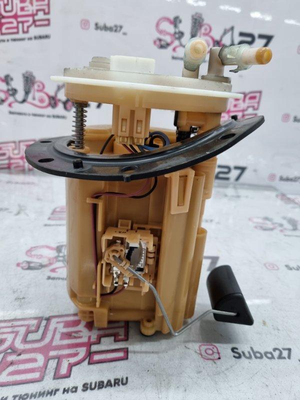 Топливный насос Subaru Impreza GH2 EL15 2011 (б/у)