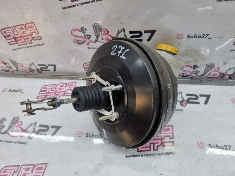 Главный тормозной цилиндр Subaru Impreza GH2 EL15 2011 (б/у)