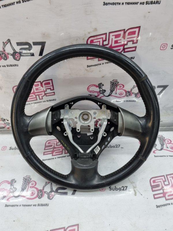Руль Subaru Impreza Wrx Sti GRB EJ207 2008 (б/у)