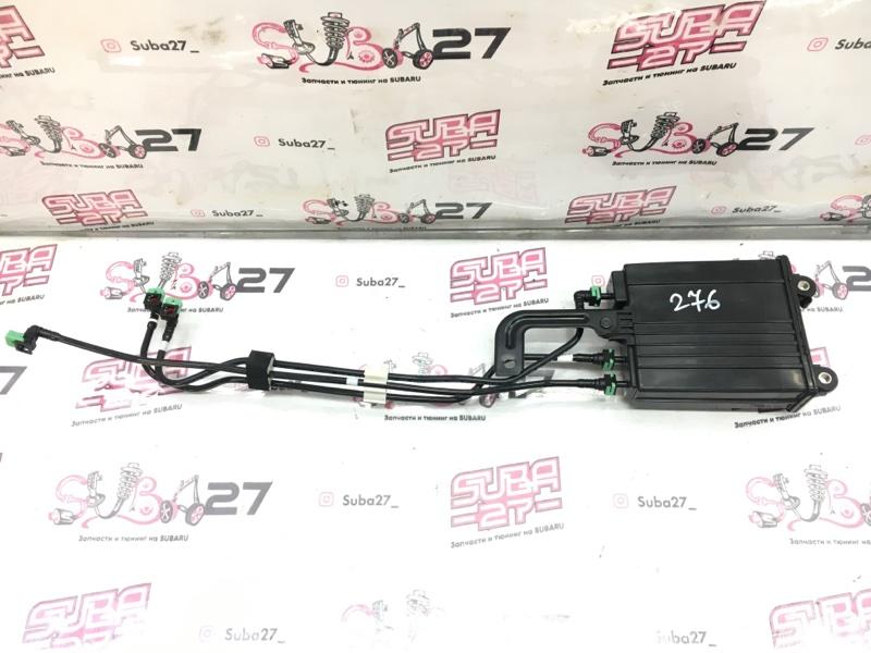 Шланги топливные Subaru Impreza GH2 EL15 2011 (б/у)