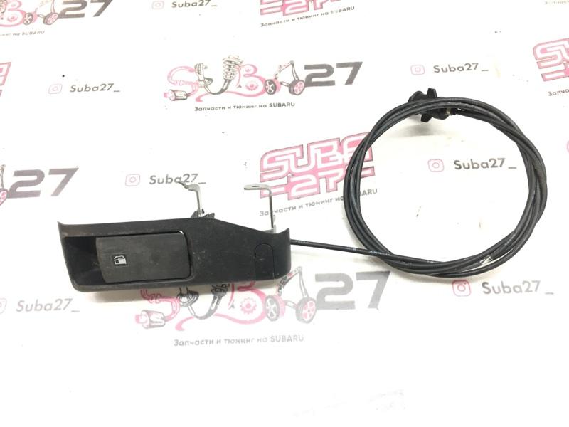 Трос бензобака Subaru Impreza GH2 EL15 2011 (б/у)