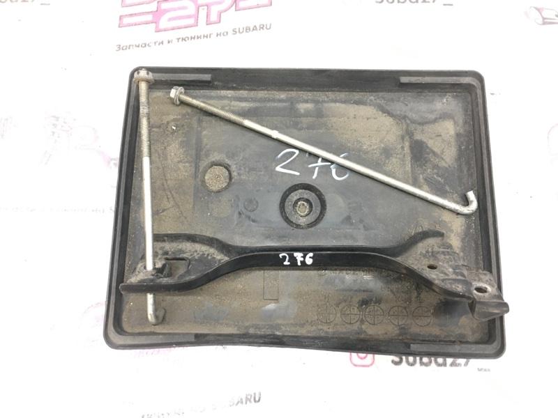 Держатель акб Subaru Impreza GH2 EL15 2011 (б/у)
