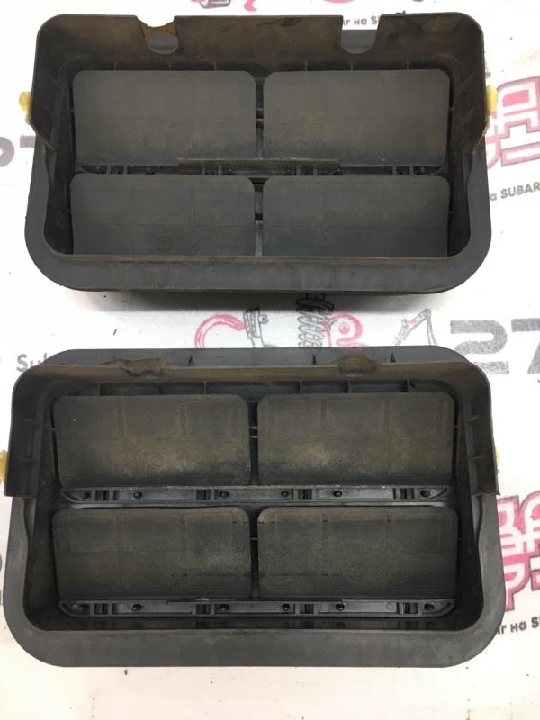 Вытяжка багажника Subaru Legacy BR9 EJ253 2010 (б/у)