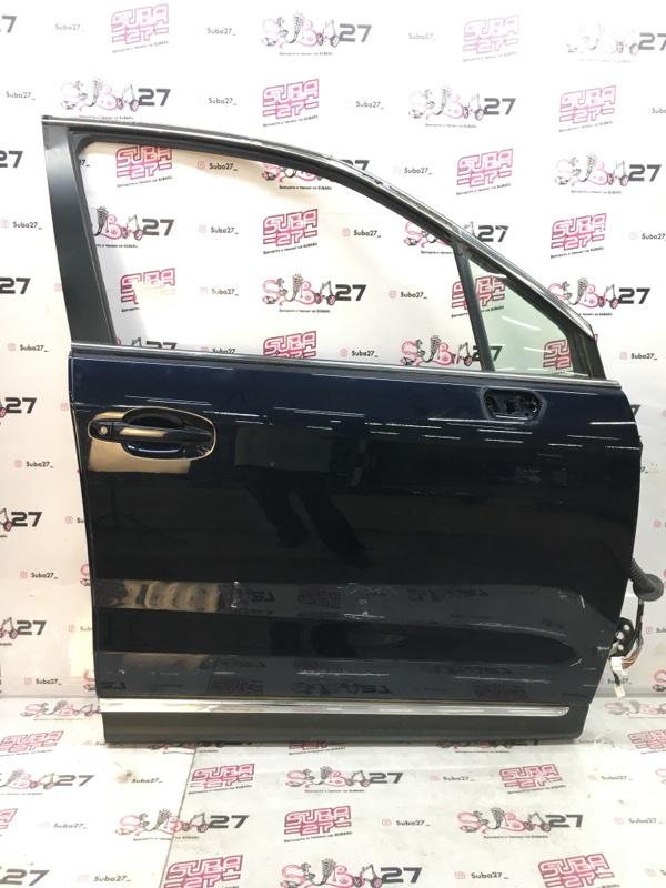 Дверь Subaru Forester SJG FA20 2013 передняя правая (б/у)