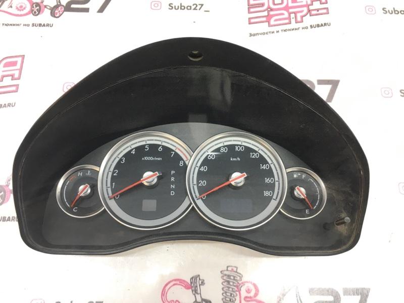 Спидометр Subaru Legacy BP5 2004 (б/у)