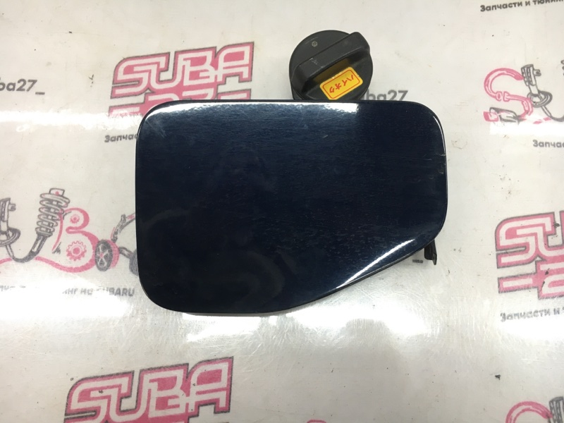 Крышка бензобака Subaru Forester SJG FA20 2013 (б/у)