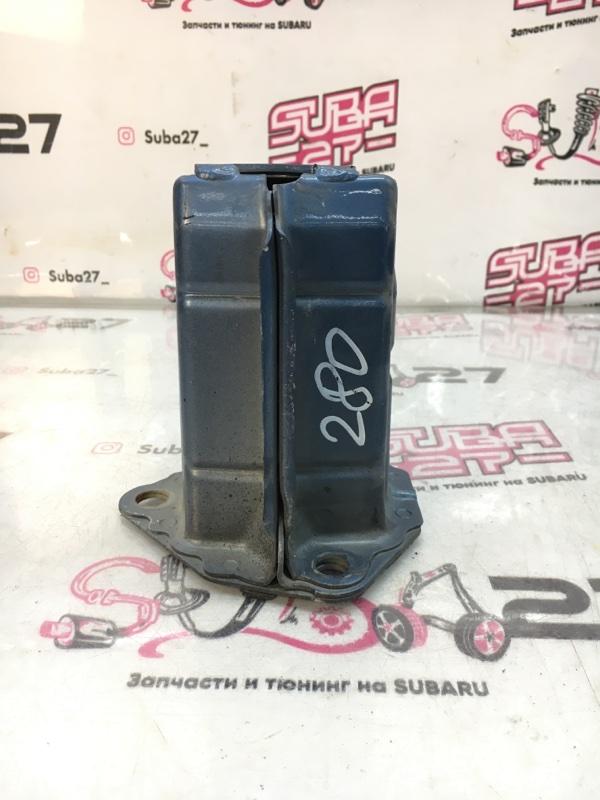 Крепление буксировочного крюка Subaru Forester SH5 EJ204 2008 (б/у)