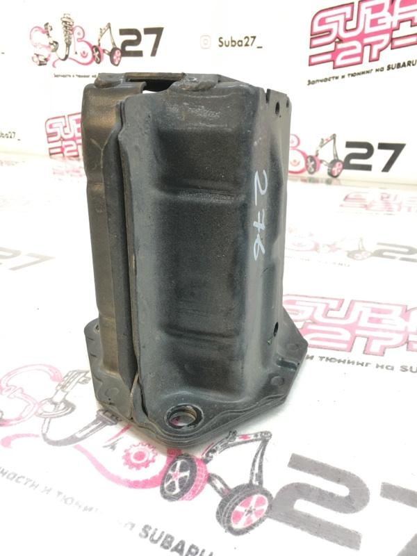 Крепление буксировочного крюка Subaru Impreza GH2 EL15 2011 (б/у)