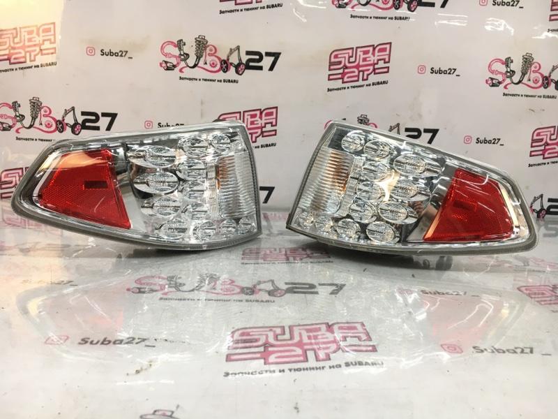 Стоп-сигнал Subaru Impreza GH2 EL15 2011 (б/у)