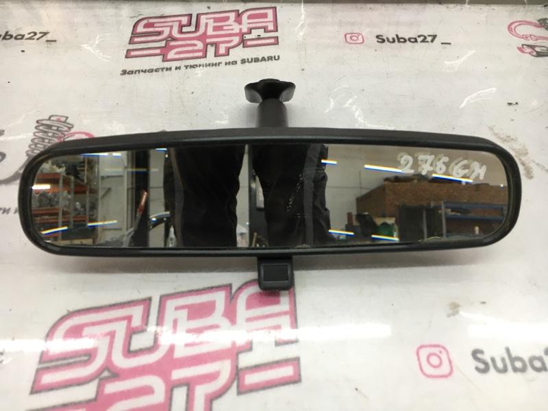 Зеркало салона Subaru Impreza GH2 EL15 2011 (б/у)