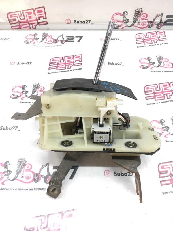 Селектор акпп Subaru Legacy BL5 EJ20X 2005 (б/у)