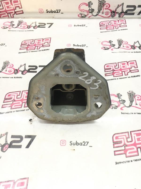 Скоба буксировочная Subaru Forester SJG FA20 2013 (б/у)