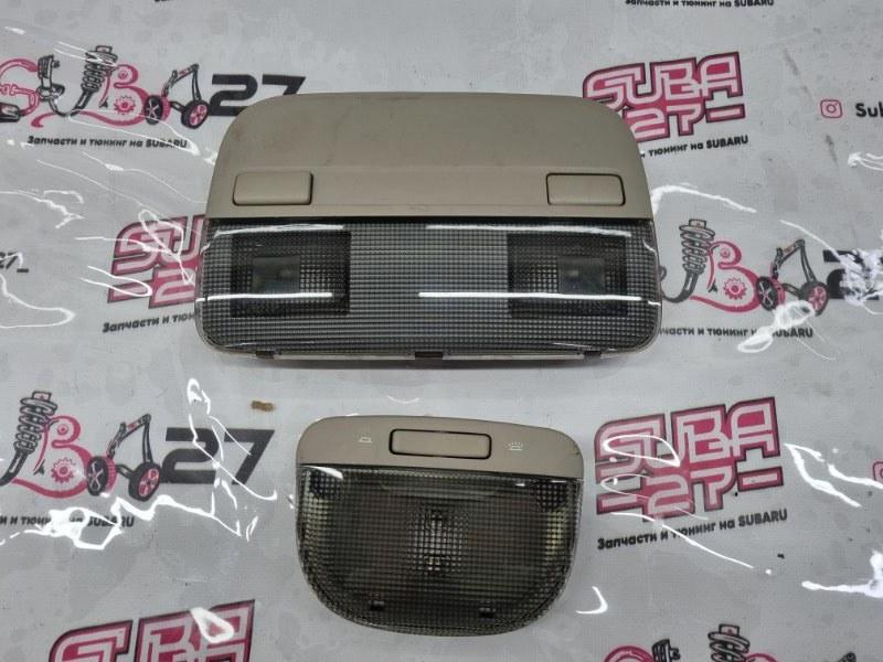Плафон салона Subaru Legacy BL5 EJ20X 2003 (б/у)