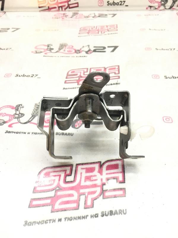 Крепление ручника Subaru Impreza GH8 EJ20X 2008 (б/у)