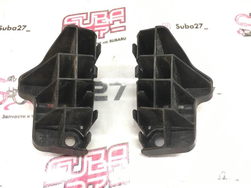 Крепление бампера Subaru Forester SJG FA20 2013 заднее (б/у)