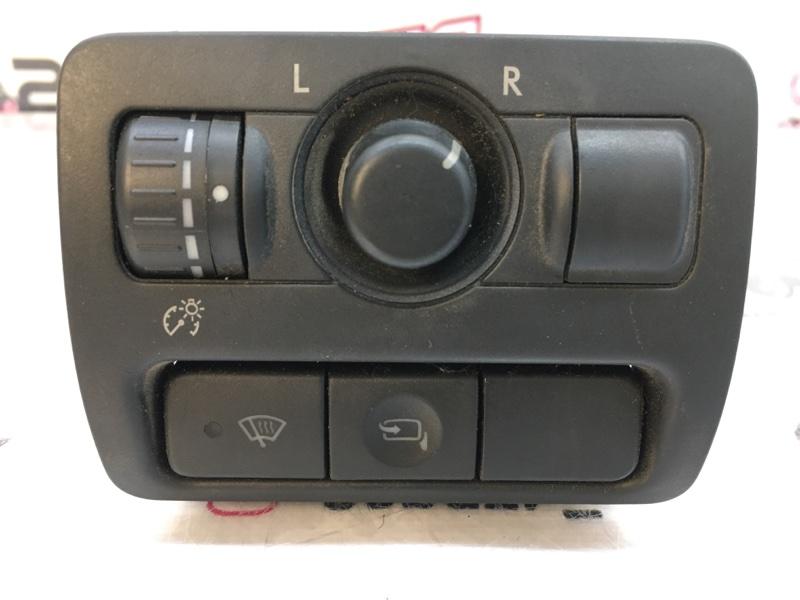Блок управления зеркалами Subaru Legacy BLE EZ30 2004 (б/у)