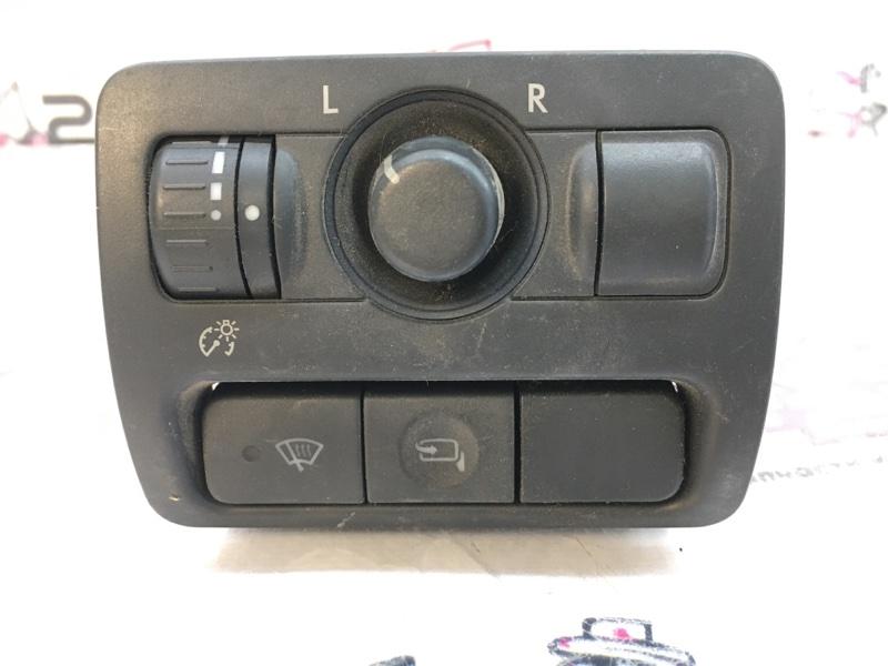 Блок управления зеркалами Subaru Legacy BLE EZ30 2005 (б/у)