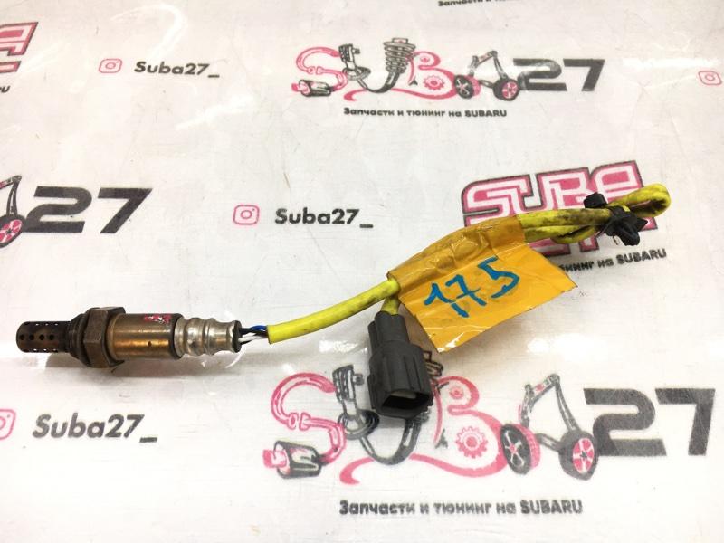 Датчик кислорода Subaru Impreza Wrx Sti GVB EJ207 2010 (б/у)