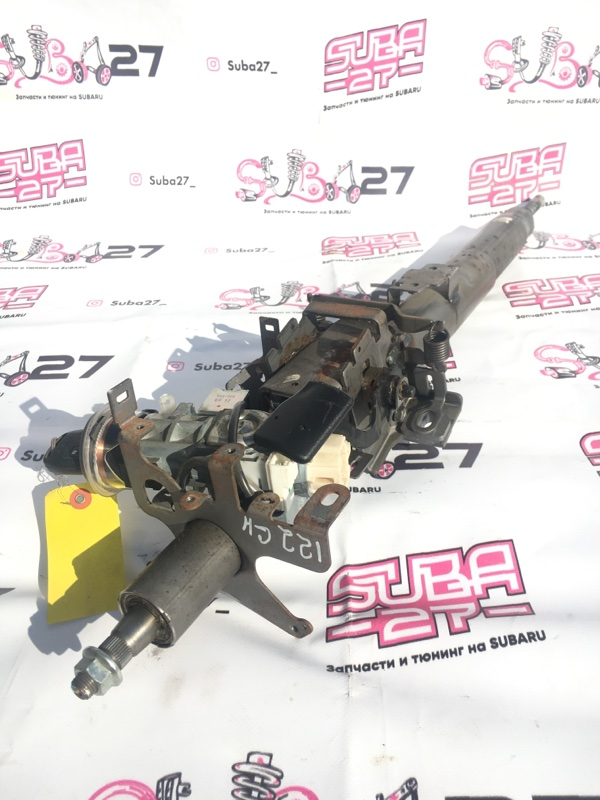 Рулевая колонка Subaru Impreza GH8 EJ20X 2008 (б/у)