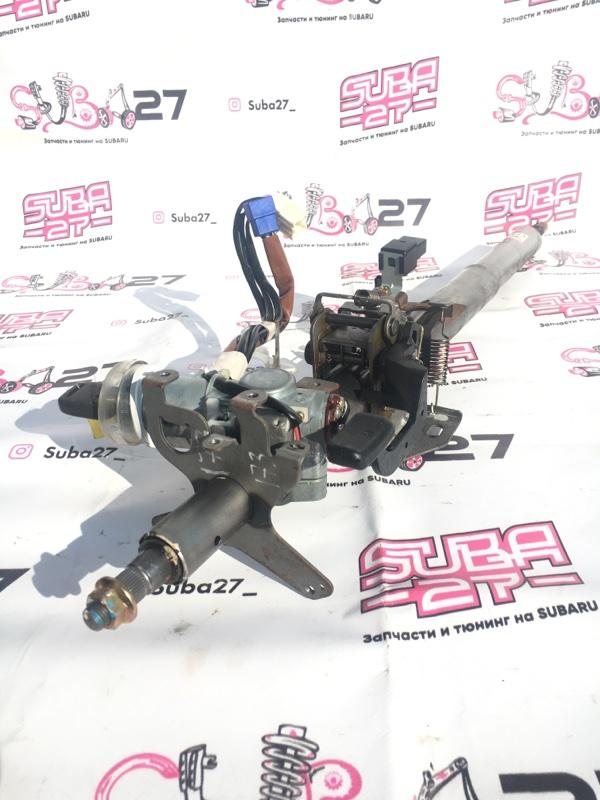 Рулевая колонка Subaru Impreza GGA EJ205 2006 (б/у)