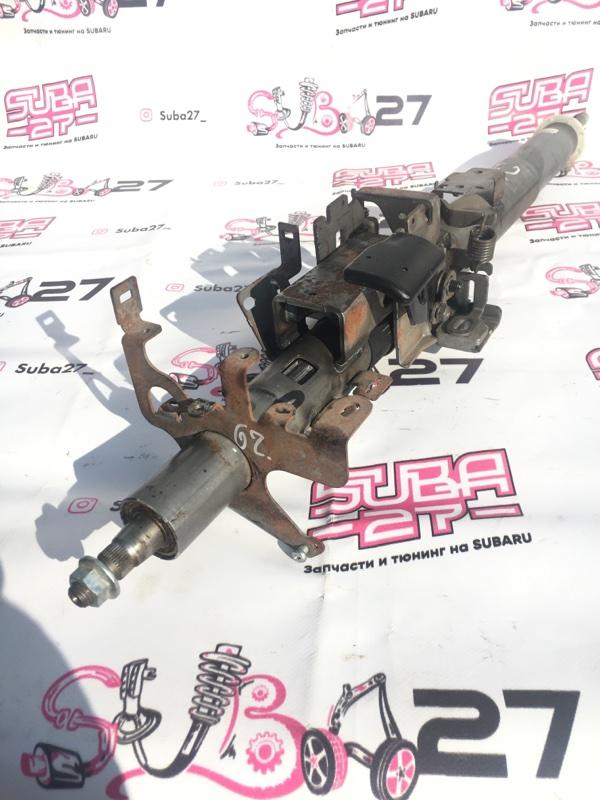 Рулевая колонка Subaru Forester SH5 EJ205 2008 (б/у)