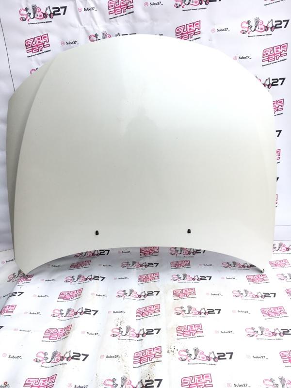 Капот Subaru Impreza GH2 EL15 2011 (б/у)