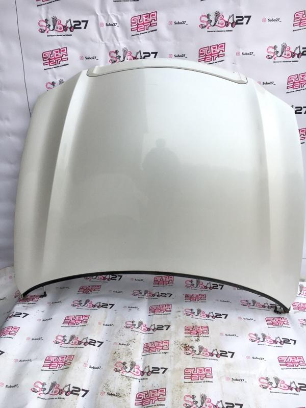 Капот Subaru Exiga YA9 EJ253 2010 (б/у)