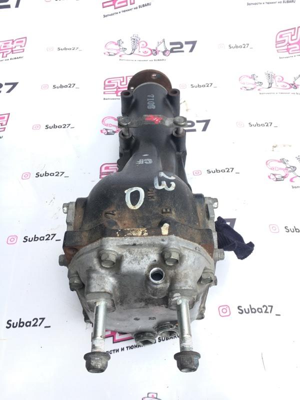 Редуктор Subaru Outback BP9 EJ253 2007 (б/у)