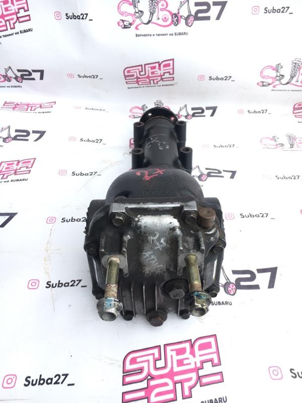 Редуктор Subaru Legacy BP5 EJ204 2004 (б/у)