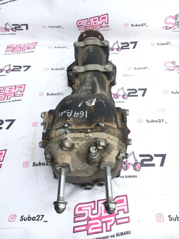 Редуктор Subaru Legacy BM9 EJ255 2011 (б/у)