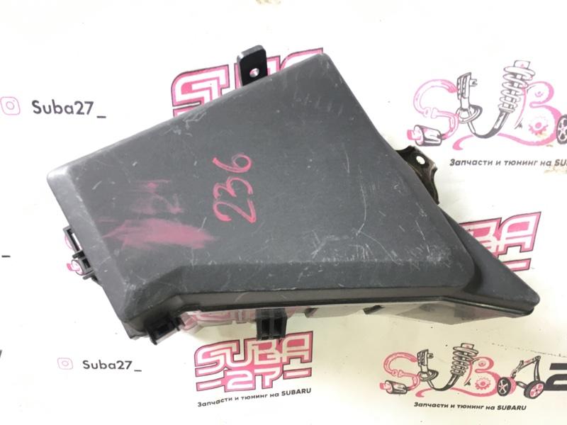 Блок предохранителей Subaru Legacy BL5 EJ204 2004 (б/у)