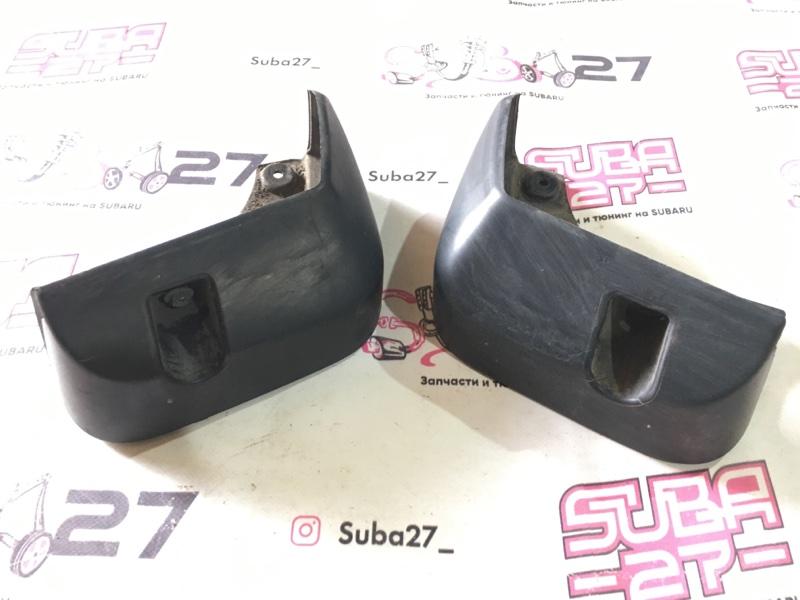Брызговик Subaru Forester SH9 EJ255 2011 (б/у)