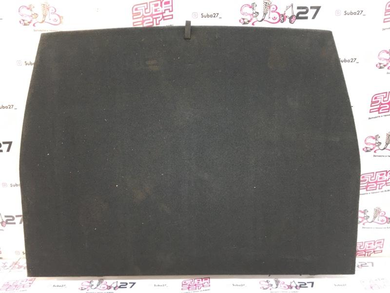 Пол багажника Subaru Forester SH5 EJ205 2008 (б/у)
