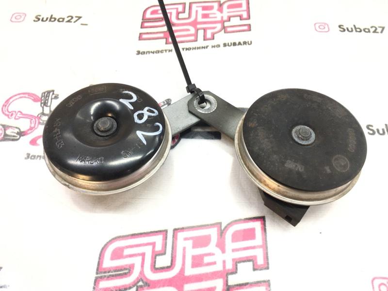 Сигнал Subaru Legacy BR9 EJ255 2012 (б/у)